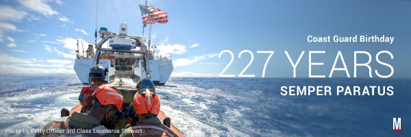 Coast Guard Birthday  Militarycom