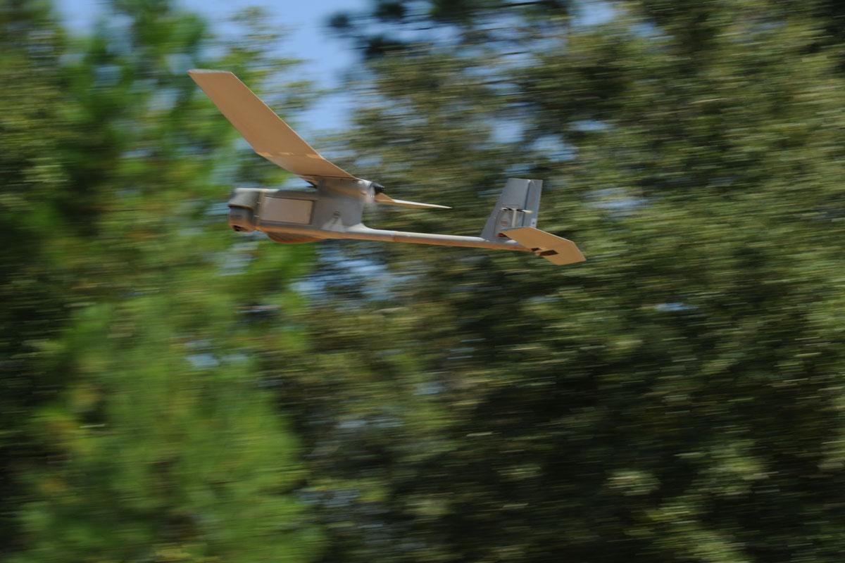 RQ11B Raven  Militarycom