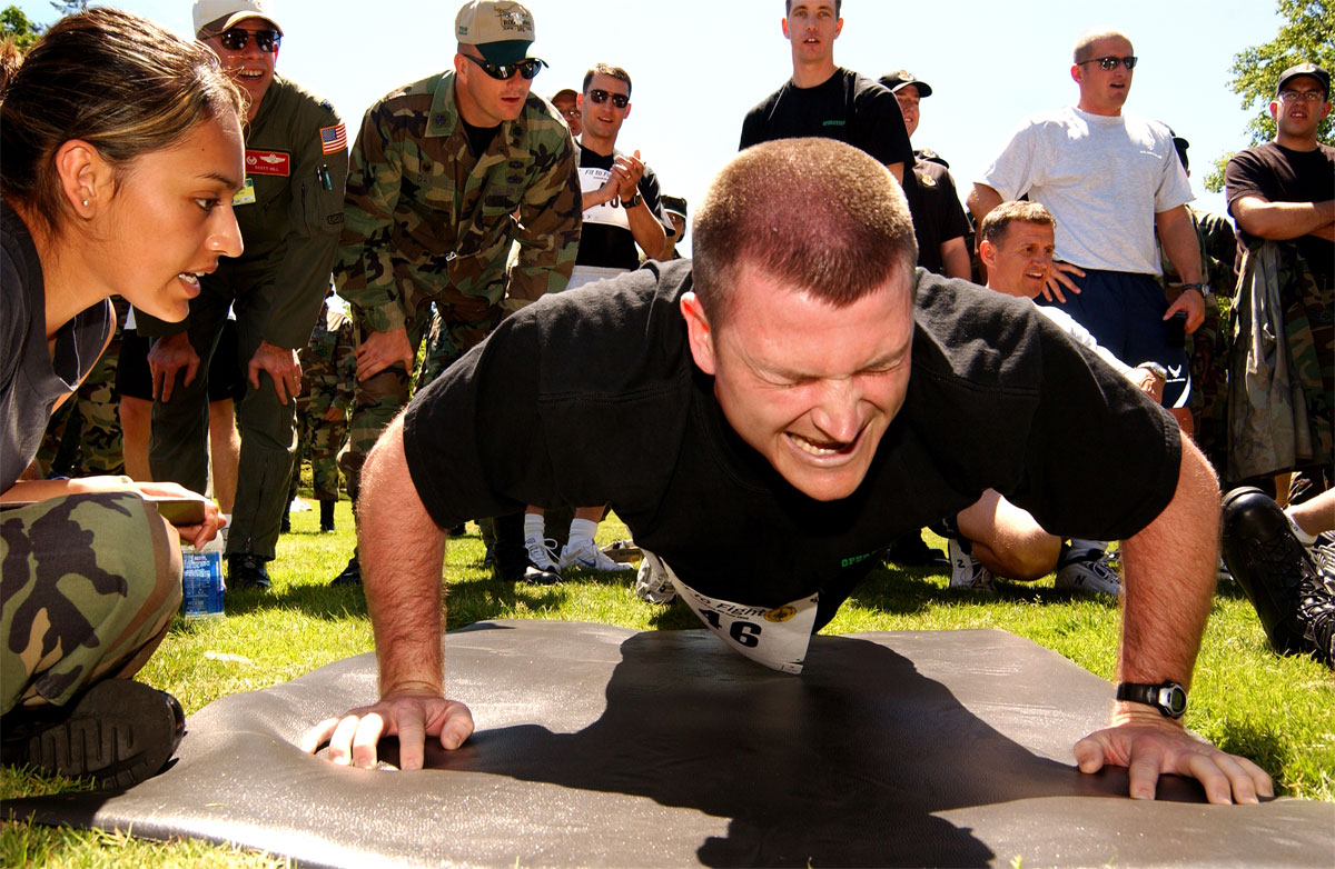 hight resolution of diagram of boot camp exercise