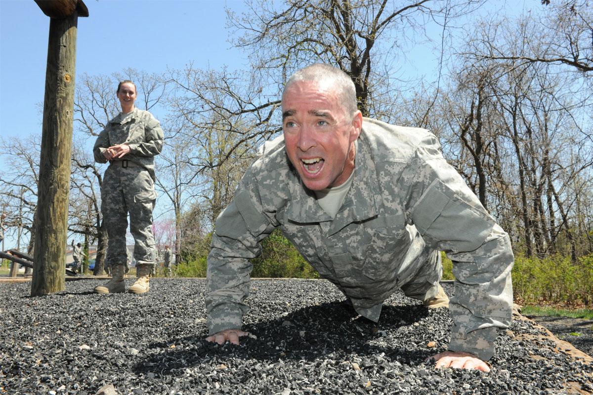 Get to the Next Level  Militarycom