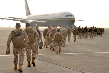 Deployment Guides and Resources  Militarycom