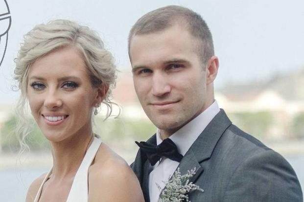 Why Would This Army Veteran Get Married At First Sight