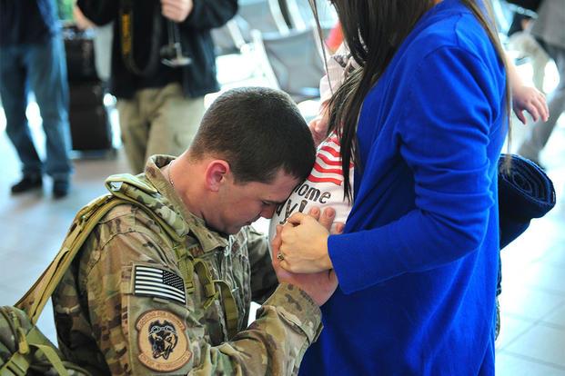 Tricare Maternity Care Options  Militarycom