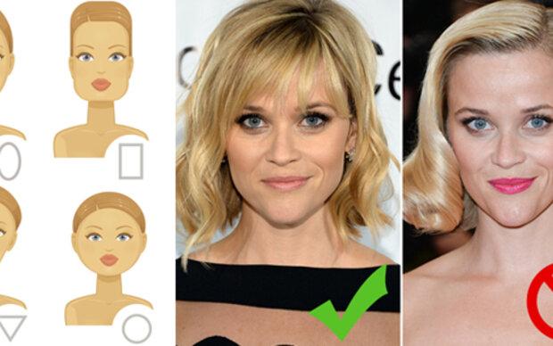 Die Richtige Frisur Für Ihre Gesichtsform