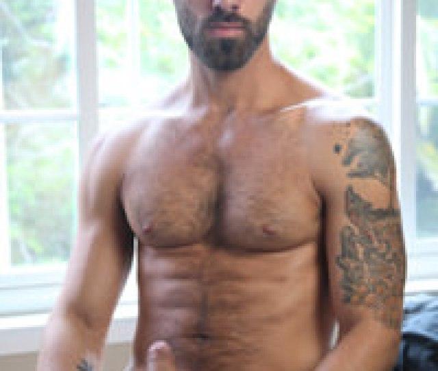 Picture Of Adam Ramzi