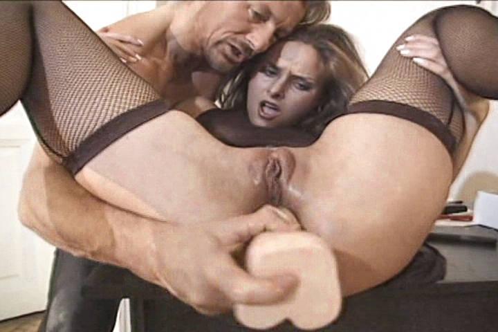 Euro Angels Hardball #04 - Fuck Fetishes, Scene #05