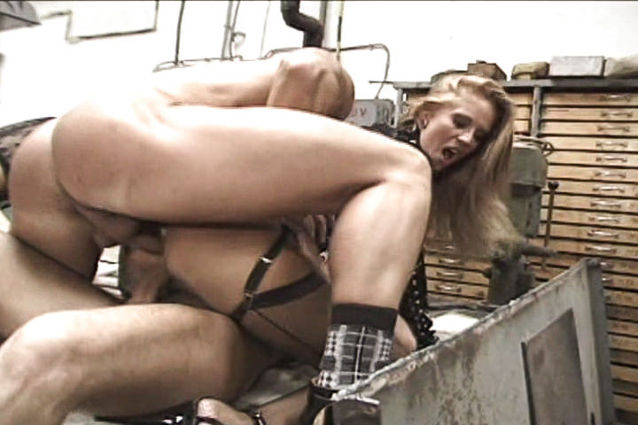 Euro Angels Hardball #04 - Fuck Fetishes, Scene #06