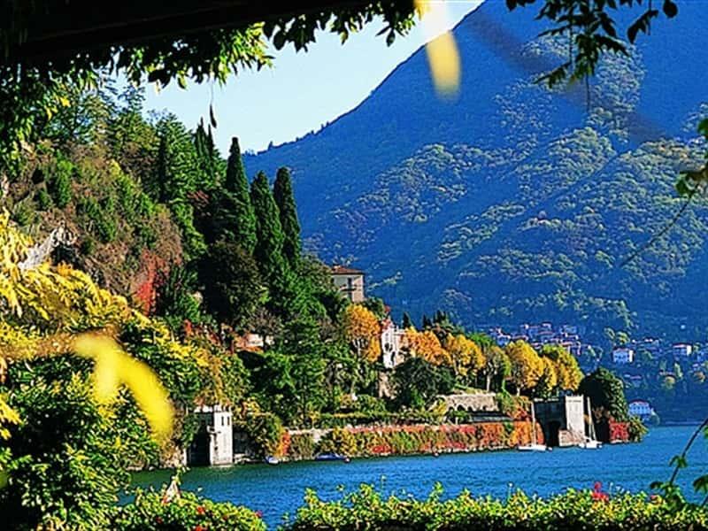 Hotel Villa dEste Lago di Como Hotel Alberghi in Cernobbio Lago di Como Lombardia  Locali dAutore