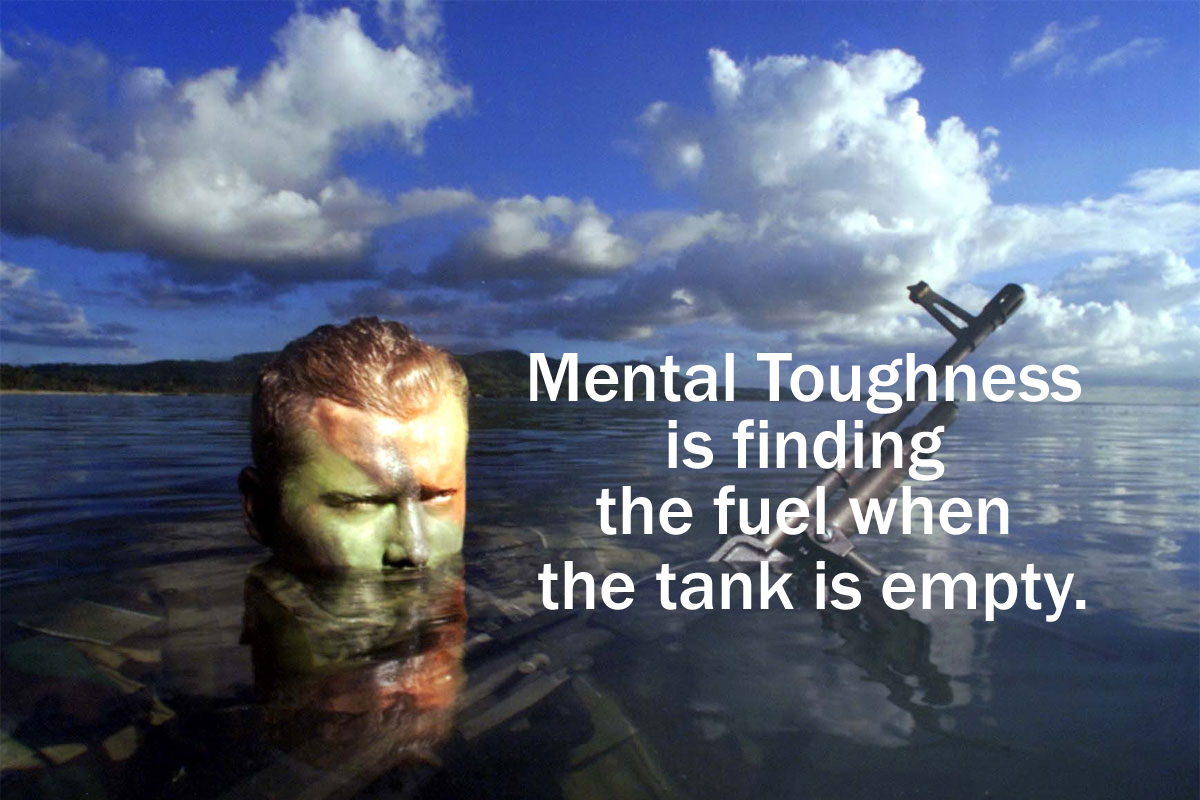 How to Increase Your Mental Toughness for Physical Tests
