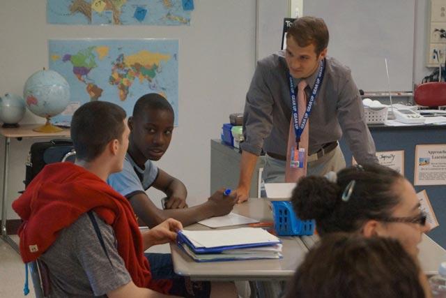 Training to Teach English as a Foreign Language  Militarycom