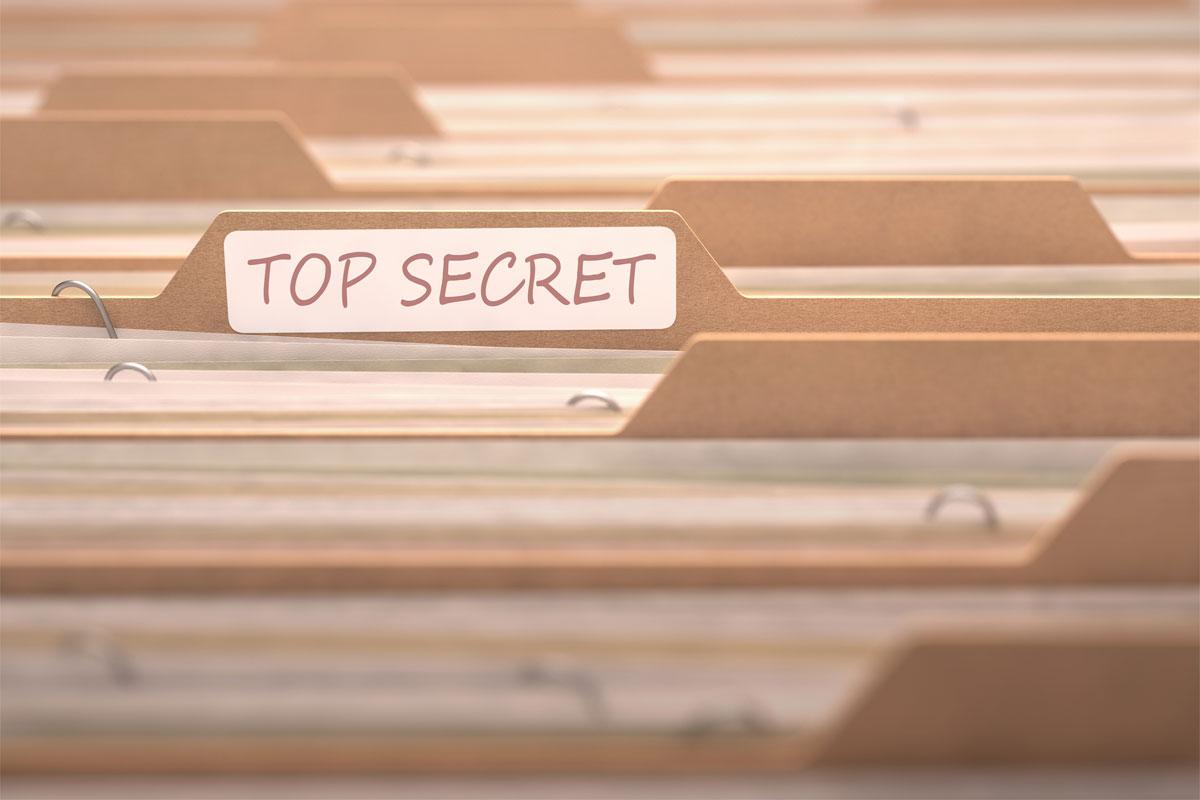 Obtaining a Security Clearance  Militarycom