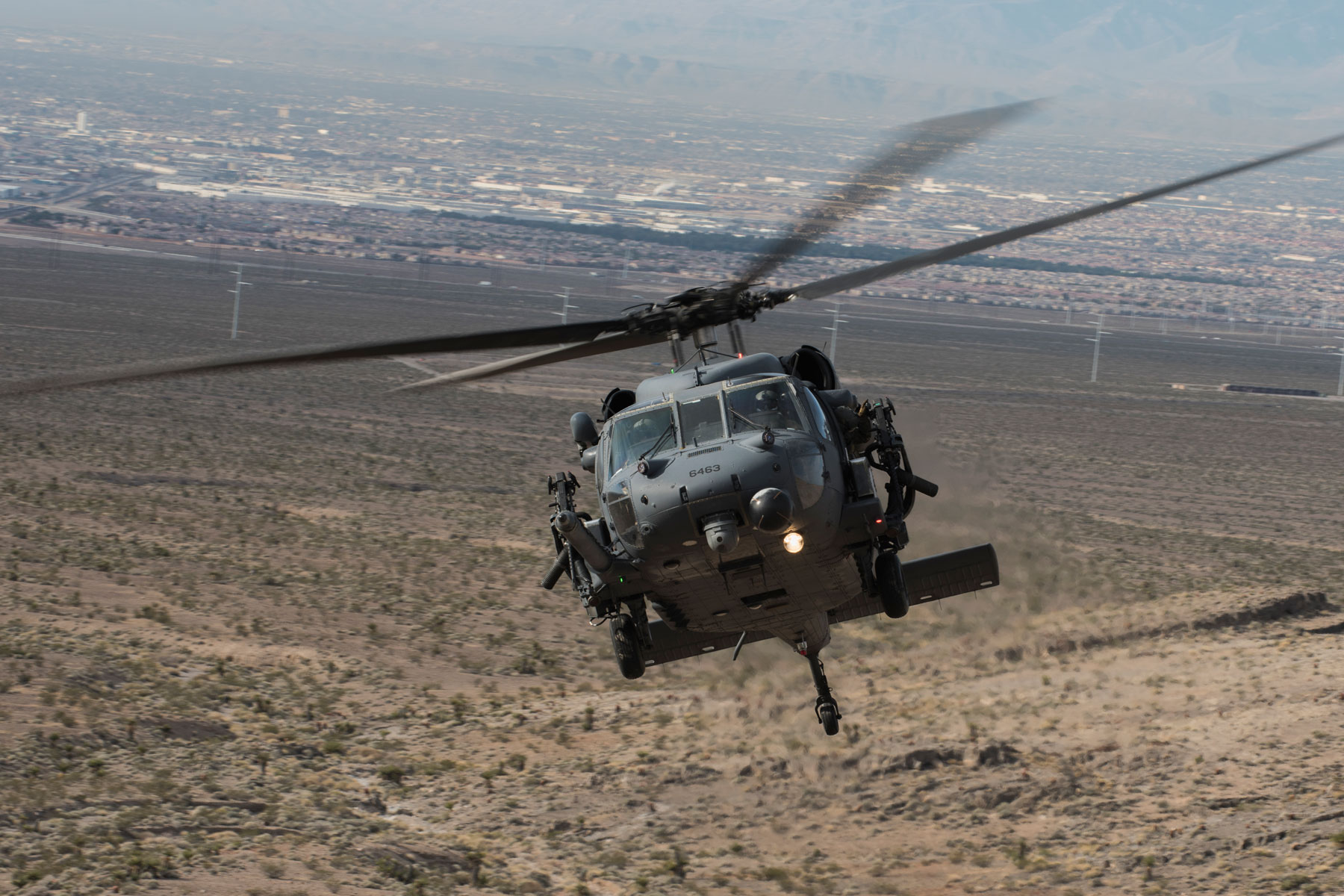 hight resolution of pave hawk hit steel cable in iraq causing fatal crash air force