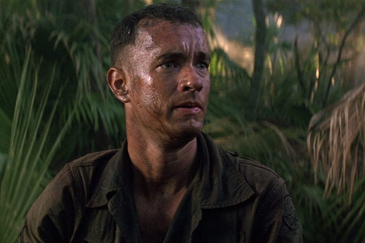 Here Are the Top 4 Military Moments From Forrest Gump Now on 4K  Militarycom