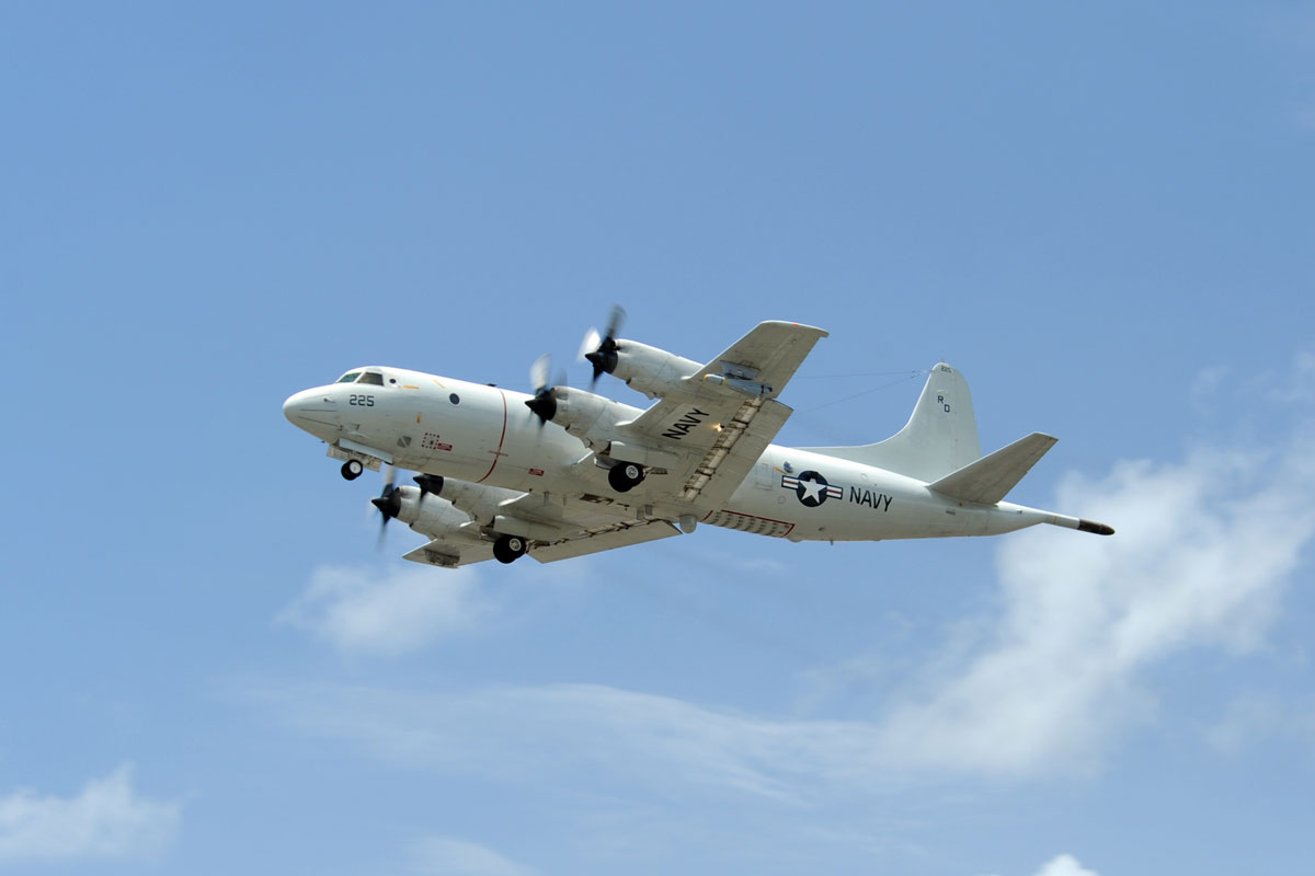 P3C Orion  Militarycom