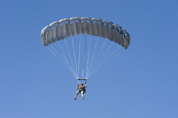 Navy SEAL Killed in Parachute Training Identified  Militarycom