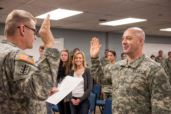 Army Identifies 1477 Officers for Promotion to Major  Militarycom