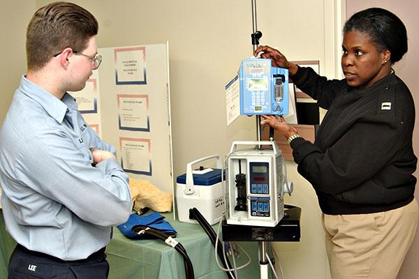 Experienced Nurses Needed as Nurse Educators  Militarycom