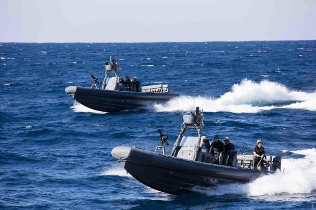 Marine Corps Wants Hundreds More Small Boats for Coastal Operations  Militarycom