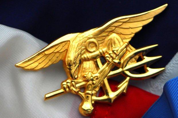 supervisor of navy seal