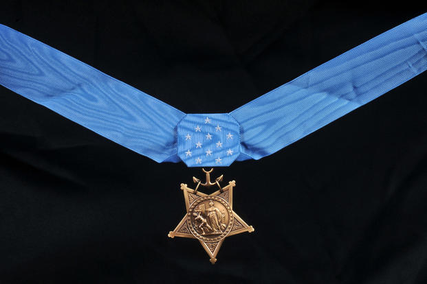The Medal of Honor  Militarycom