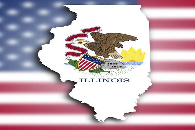 Illinois State Veteran Benefits  Militarycom