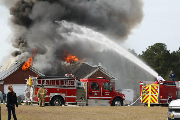 Reducing the Risk of Fire in Your Home  Militarycom