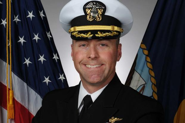 USS Anchorage Top Officers Fired After Engineering Incident  Militarycom