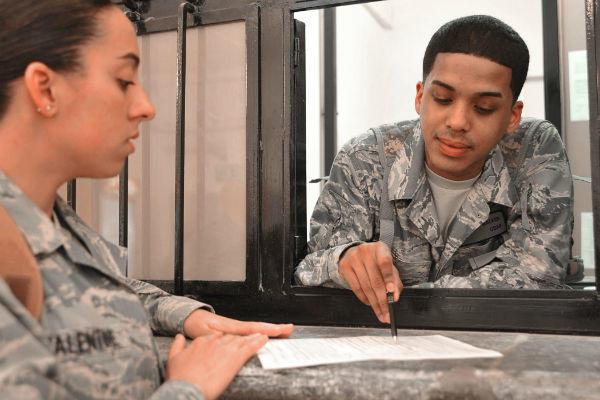 Military pay raise also rh