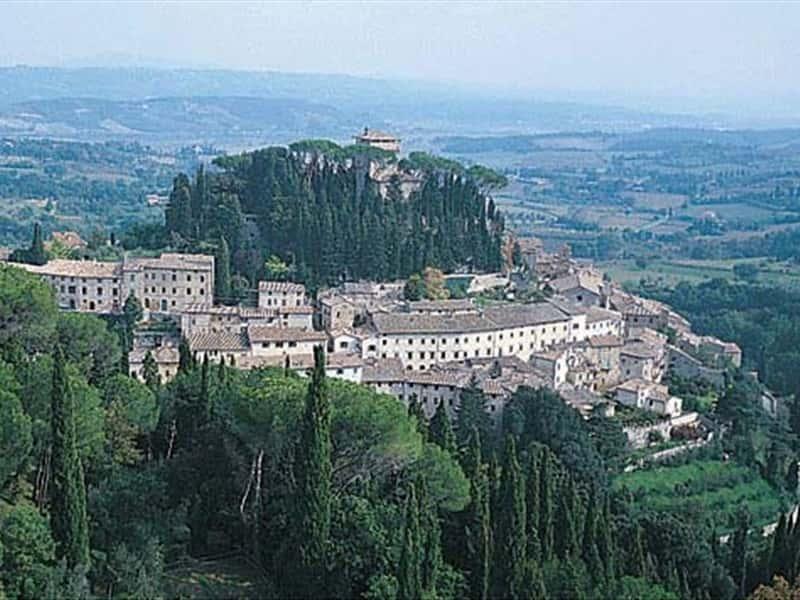 Cetona Siena Val dOrcia e Val di Chiana senese Toscana