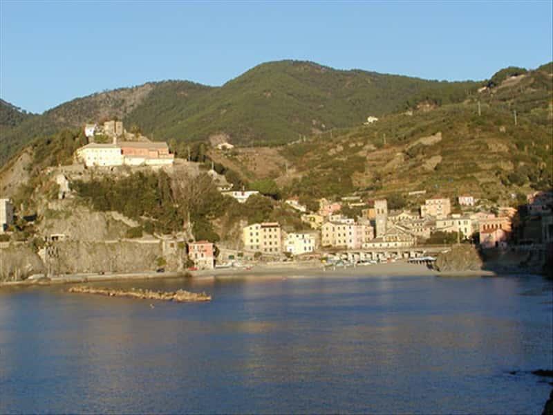 Monterosso al Mare Cinque Terre e Golfo dei Poeti Liguria