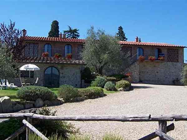 Agriturismo La Presura Wine Accommodation Holiday