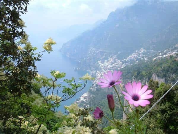 Nocelle Positano Amalfi Coast Campania  Amalfi Coast