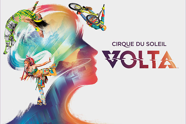 VOLTA by Cirque du Soleil Offers Military Prices  Militarycom