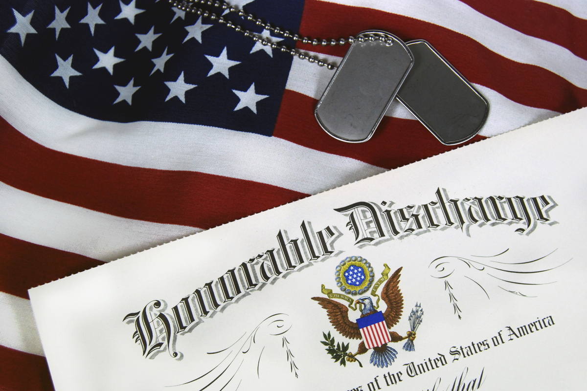 Military Records Overview  Militarycom