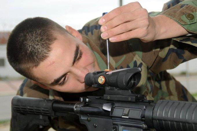M150 Acog Military Com