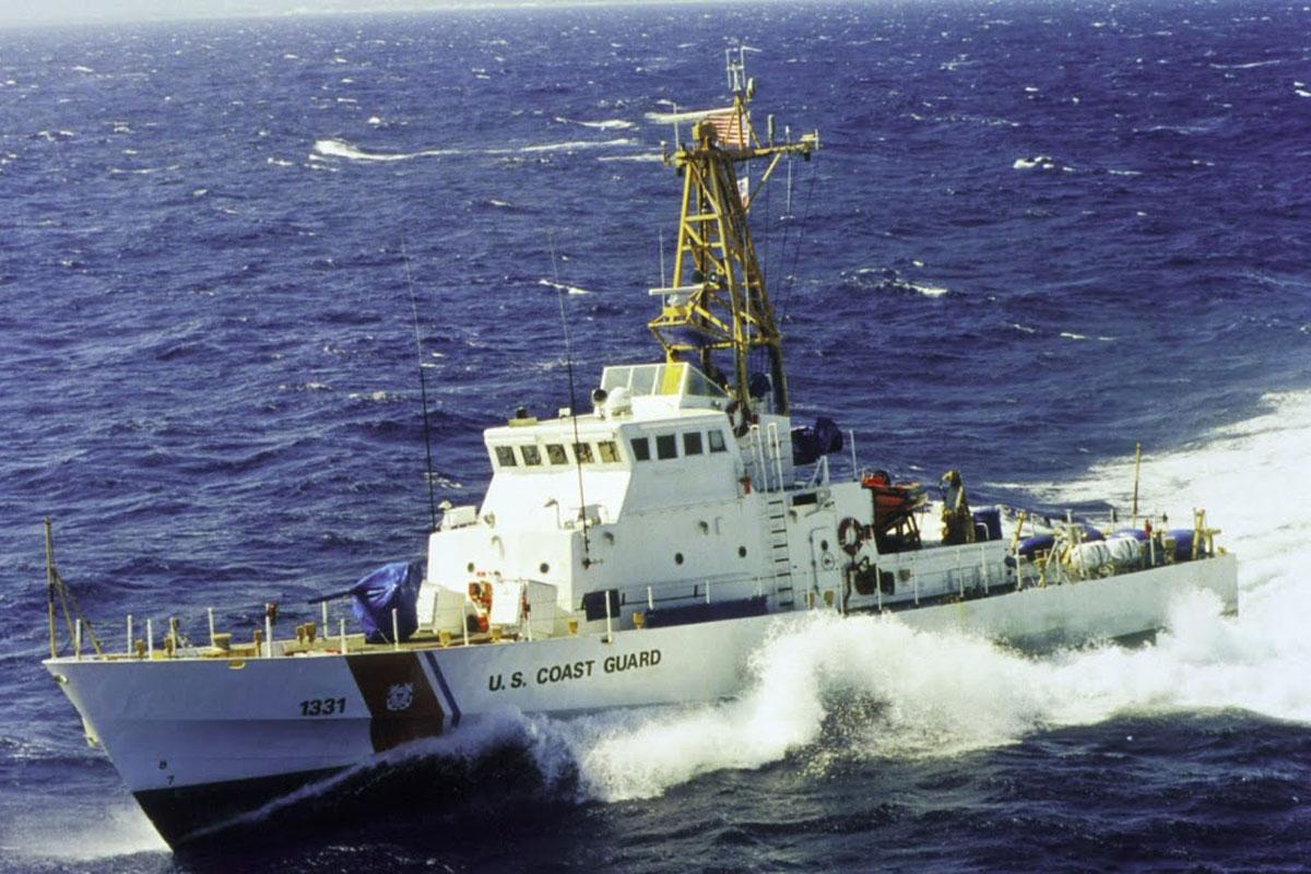Island Class Patrol Boat  Militarycom