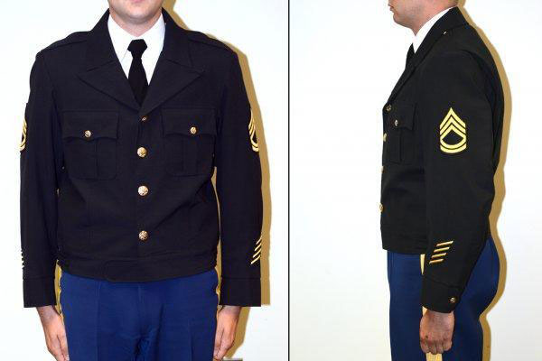 Army's Top Enlistee Proposes 'Ike Jacket' For Army Dress