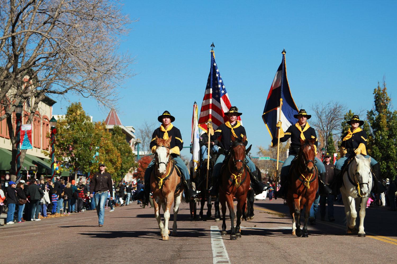 Colorado Springs Man Files Lawsuit Against Fort Carson