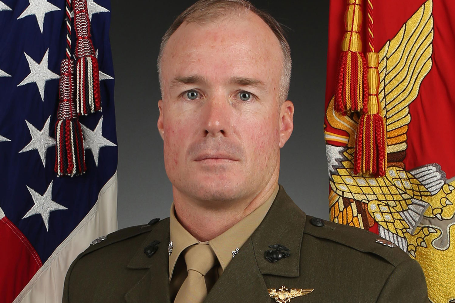 Marine Corps Squadron Commander Relieved of Duties  Militarycom