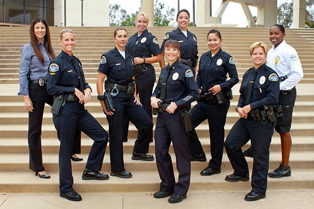 How to Become a Police Officer  Militarycom