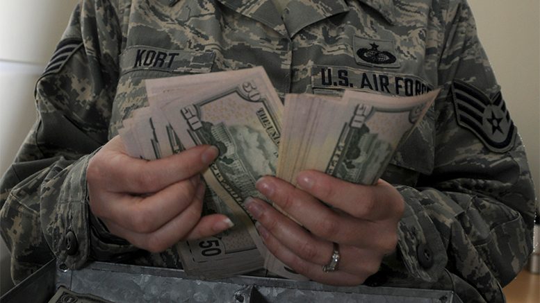 What I Wish Someone Had Told Me About Military Money  Militarycom