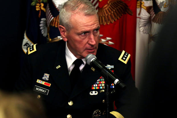 Head of Army Futures Command Fields Tough Questions From Congress  Militarycom
