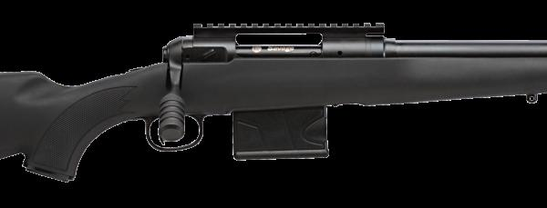Savage Arms Adds 10 Round Mag To New 308 LE Rifle