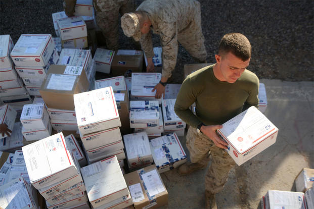 Military Guide to Shipping Packages  Militarycom