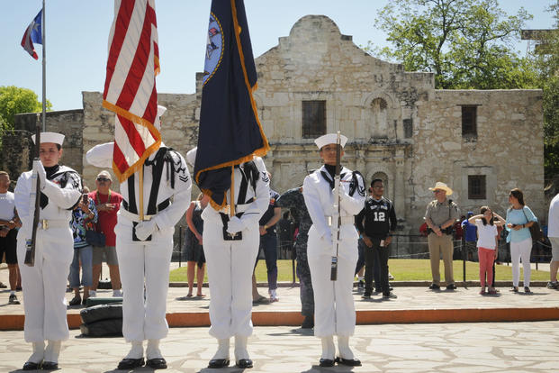 10 San Antonio Discounts for Military Families  Militarycom