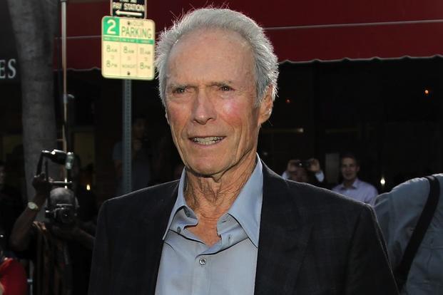 Famous Veterans Clint Eastwood  Militarycom