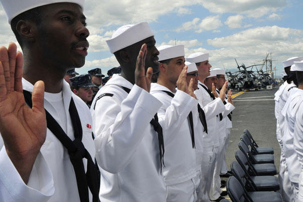 asvab scores and navy