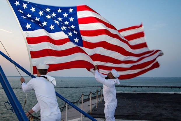 21 Great Military Appreciation Quotes  Militarycom