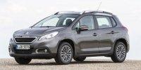 Peugeot 2008 bekommt Euro-6-Diesel