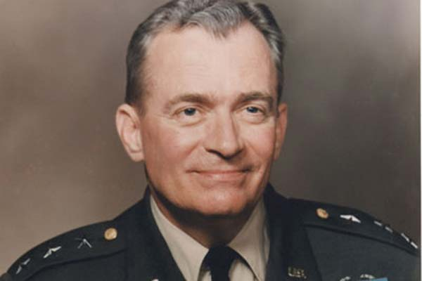 General Sam Who Helped Create Delta Force Dies at 93
